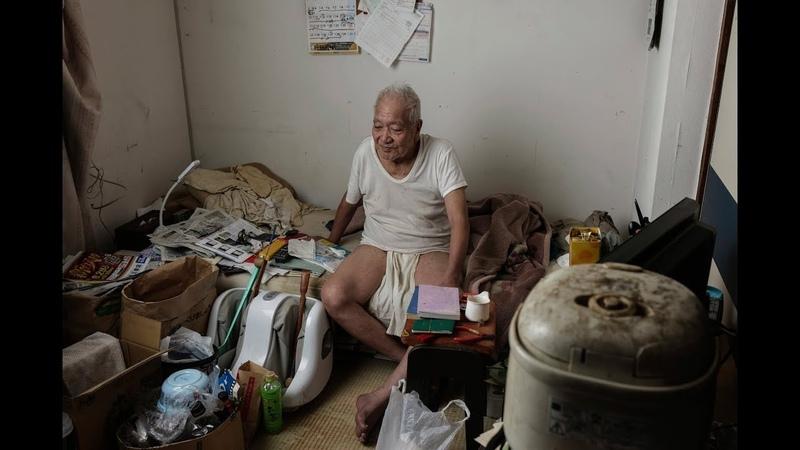 Рабская Жизнь в Японии. КОШМАР. С Россией может произойти тоже самое! Скоро ли?