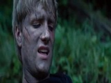 Пит и Китнисс Только не беги, только не молчи