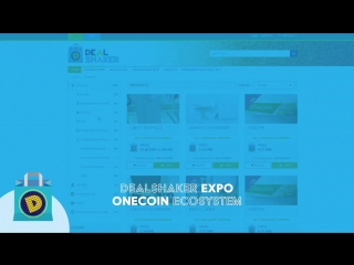 Dealshaker EXPO 2018 Onelife Australias biggest event of 2018