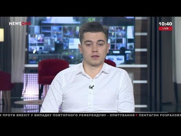 Лазарев: президентская кампания Порошенко будет строиться по типу Ельцина в 1996-м году 06.11.18
