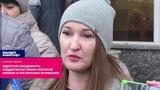 Одесские свидомиты поддержали своих моряков пением и матерными речевками