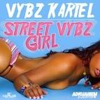 Vybz Kartel альбом Street Vybz Girl