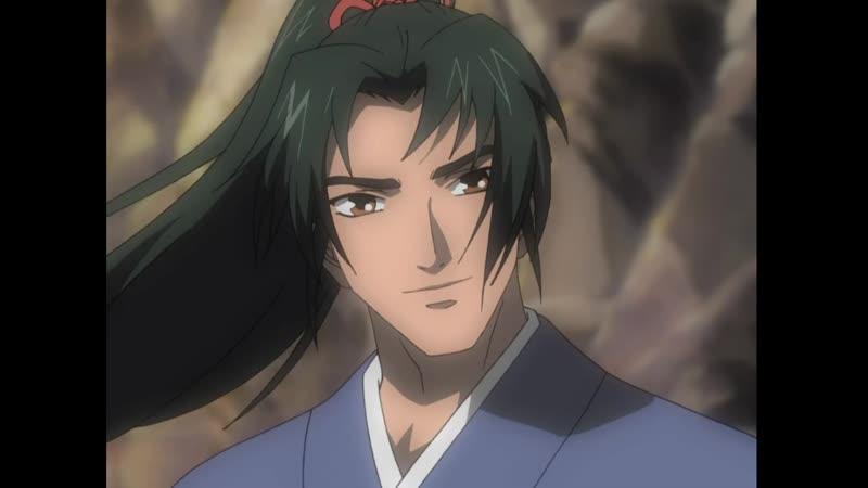 Двенадцать королевств Juuni Kokuki 10 18 серии