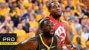 Toronto Raptors vs Golden State Warriors | Game 6 | Jun. 13, 2019 | NBA Playoffs | Обзор матча