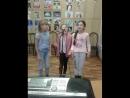 трио Звездные девчонки