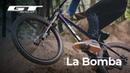 The La Bomba Life Feat David Lieb