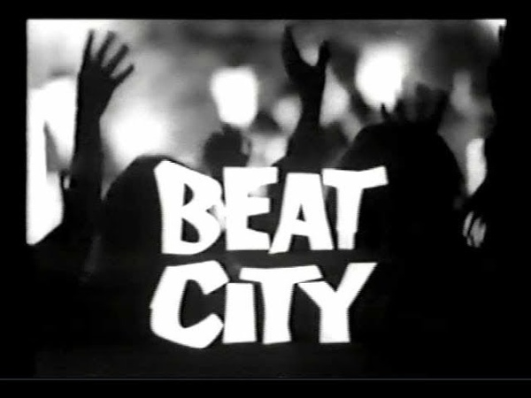 After the Beatles - Beat City - Merseybeat TV Show - Liverpool 1963