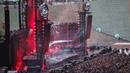 Rammstein live @ Olympiastadion München 09.06.2019 - Mein Herz brennt