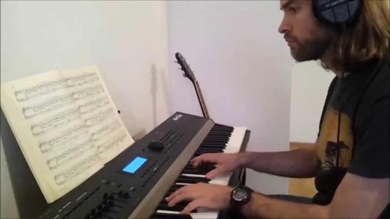 Schubert Impromptus No. 3 - Alexander Pacha