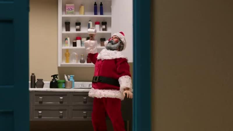 Робоцып | 9 сезон | 1 серия: Рождественский Спецвыпуск