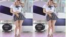 걸크러쉬 (Girl Crush) 보미 직캠 - 키스해죠 (바나나걸) (광명스피돔) By 애니닷