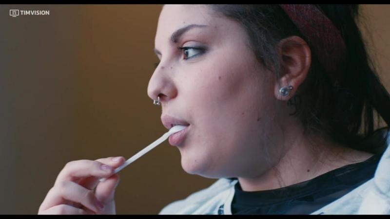 СТЫД: Италия (SKAM: Italia) 3 серия, 1 сезон (лучшее качество, HD)