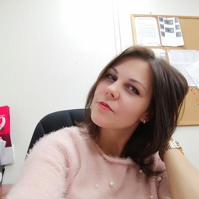 Елена Корсикова