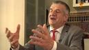 Jean Lassalle : « les Européennes sont une course inutile, stupide, sans aucun sens »