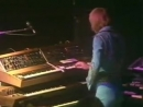 Rick Wakeman - Live Swedish Television Special 1980