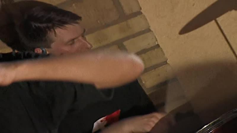 Телевизор — С Вами Говорит Телевизор = ТВ в арт-клубе «44» (Киев) 22.10.2004