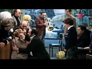 Тайны кино. Татьяна Пельтцер, Георгий Бурков, Семён Фарада