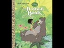 Walt Disney Jungle Book I Little Ones Story Time Video Library