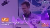 Armin van Buuren - A State Of Trance Episode 884 (04.10.2018)