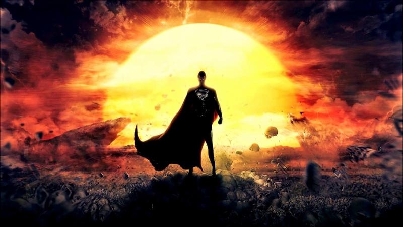 Twelve Titans Music - Primalcrux (Epic Powerful Heroic Orchestral Action)