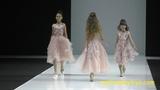 Vesna детский показ на Неделе Моды в Москве 24 октября 2018