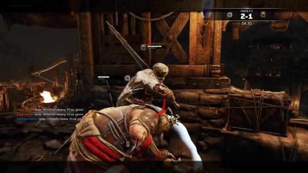 For Honor - Суровая правда об игре | Баланс и текущее положение дел
