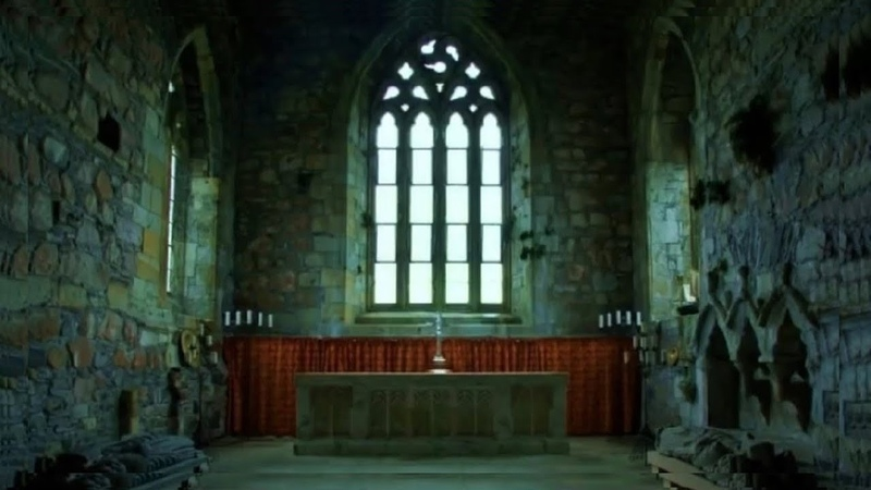 The Mystical Chantry - Medieval Chants   Music Relaxing