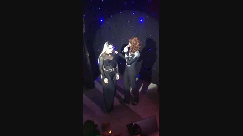 Miss Shamina ft. Roxy Hart - Мама, Я Танцую