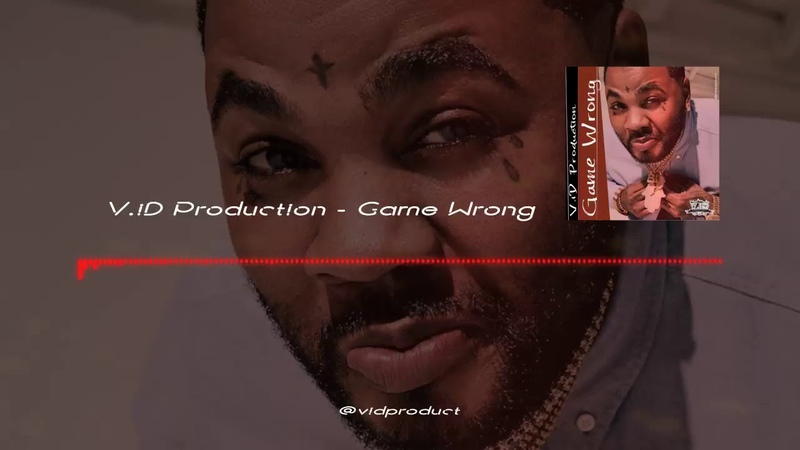 Game Wrong by V.iD Prod. | Kevin Gates Type Beat | Moneybagg Yo Type Beat feat. Meek Mill