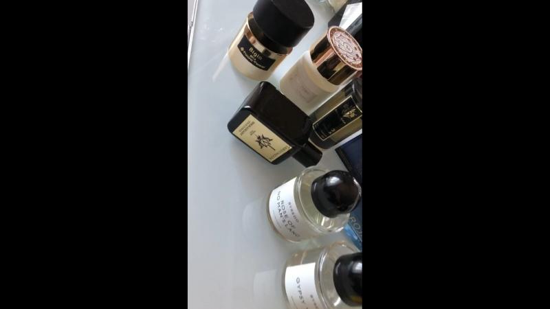 Оригинальная парфюмерия – Bon Parfum Original