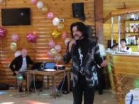 Заказать двойника Киркорова на юбилей, день рождения и свадьбу Москва
