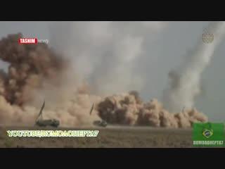 Iran's military capability 2019_ the counterattack - o poderio militar do irã 20