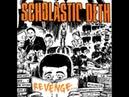 Scholastic Deth - Book Attack