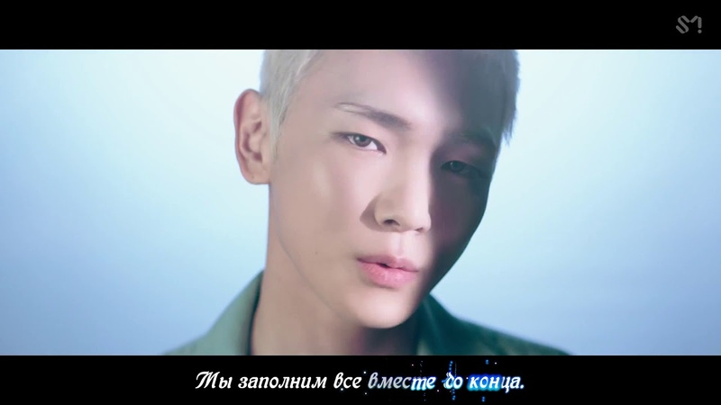 [rus sub] SHINee (샤이니) - Our Page [alliance]