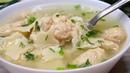 Суп Сплошное Удовольствие Очень Вкусно Просто и Быстро