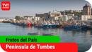 Frutos del país Península de Tumbes
