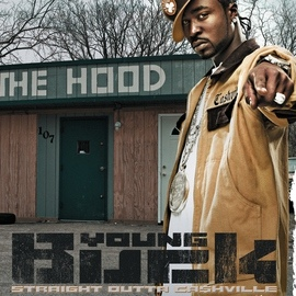 Young Buck альбом Straight Outta Cashville