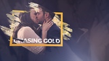 Fitz and Simmons | Chasing Gold [HBD Thorny Rose]