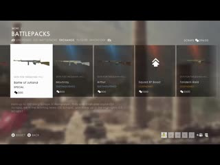 Battlefield 1 - scrap exchange - you asked for it! farquhar-hill is in da house! battlefield1 xboxshare