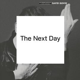 Альбом David Bowie The Next Day