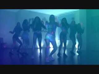 Dream Team. Choreo by Alinka Beauty. Dancehall