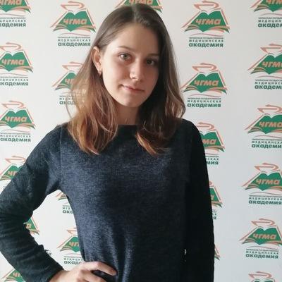 Елизавета Макарцова
