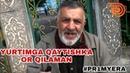 Yurtimga qaytishga OR QILAMAN - Ohrigacah koʻring BBC OʻZBEK PR1MYERA