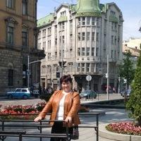 Людмила Хромалюк