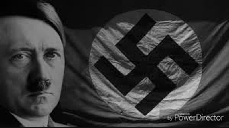 Hitler - If I Could Turn Back Time
