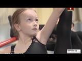 MALINA DANCE STUDIO. Беларусь 1. Боди балет в программе Твои