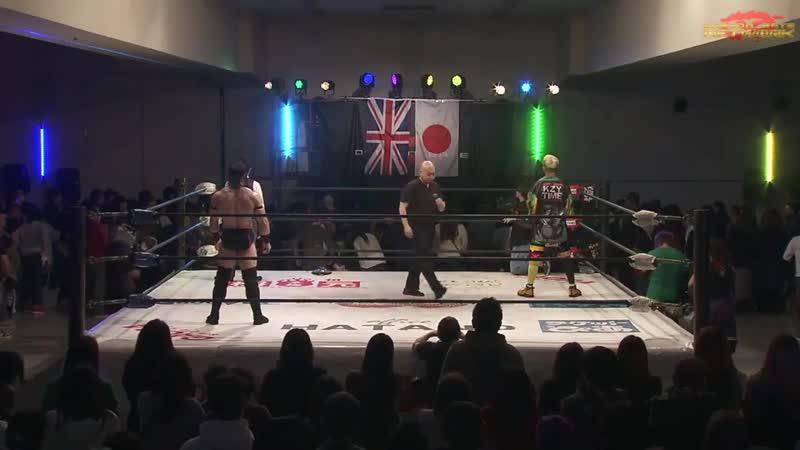 WH | Японские врата британца. 5 день правды
