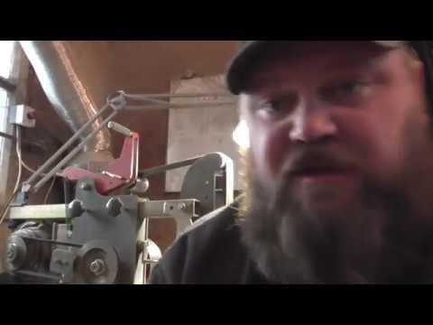 WorkShop. Вторая жизнь Крысы. Заточка Ontario RAT1. Крутое превью для видео.