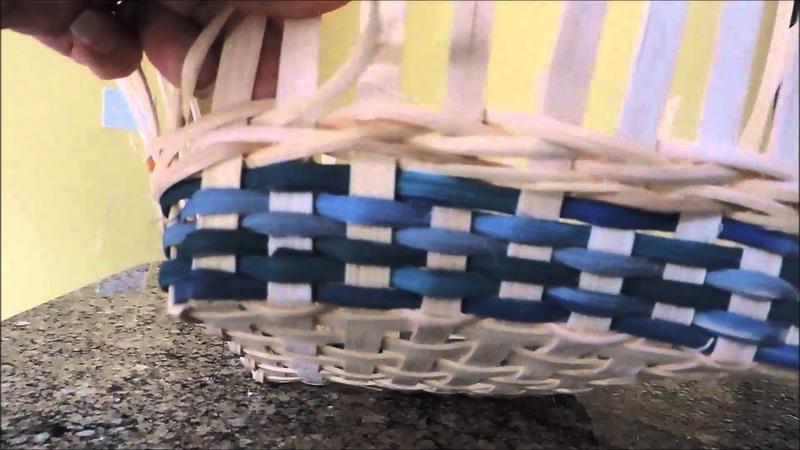 German Braid Weave Video