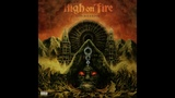 High on Fire - Luminiferous (HQ, Full Album 2015)